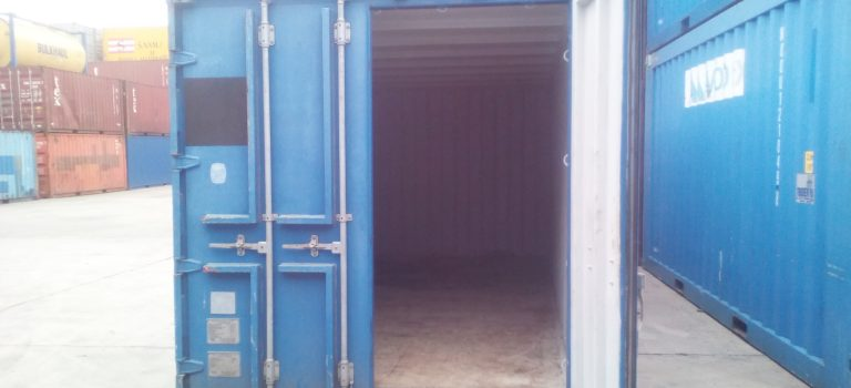 DNV Offshore Containers | Offshore Container