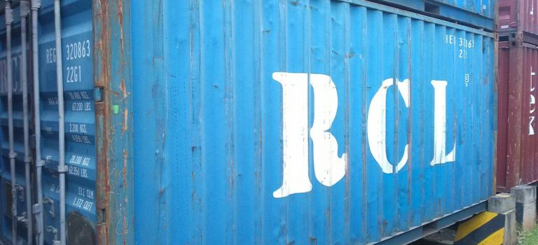 sewa container cold storage