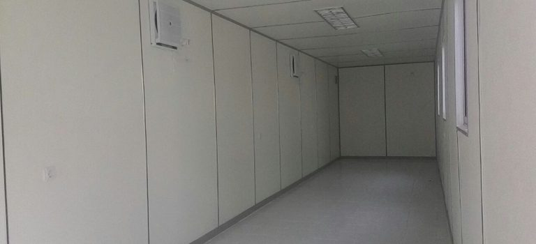 harga sewa container office 40 feet